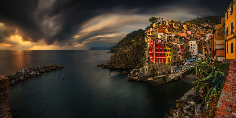 Ligurian dream...photo preview