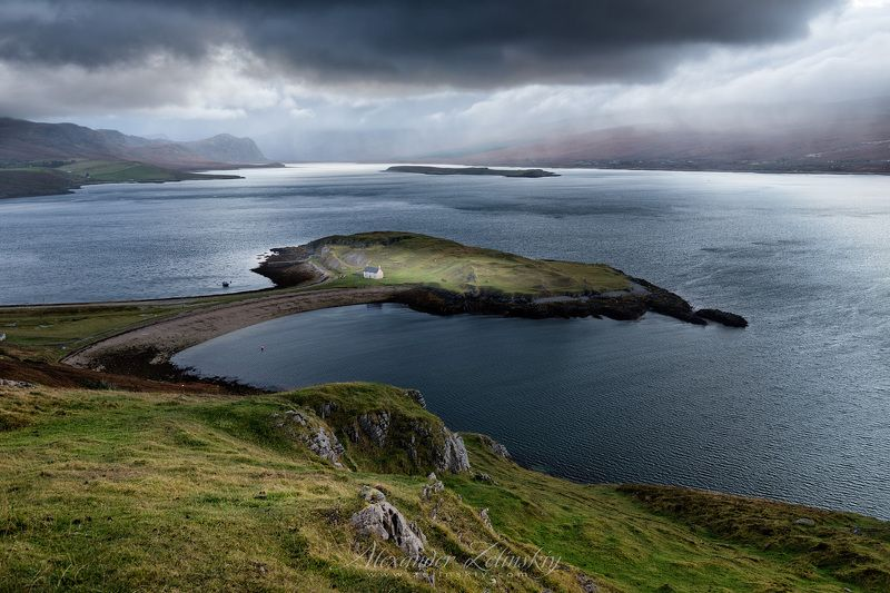 loch erribol, scotland, шотландия Лох Эрриболphoto preview