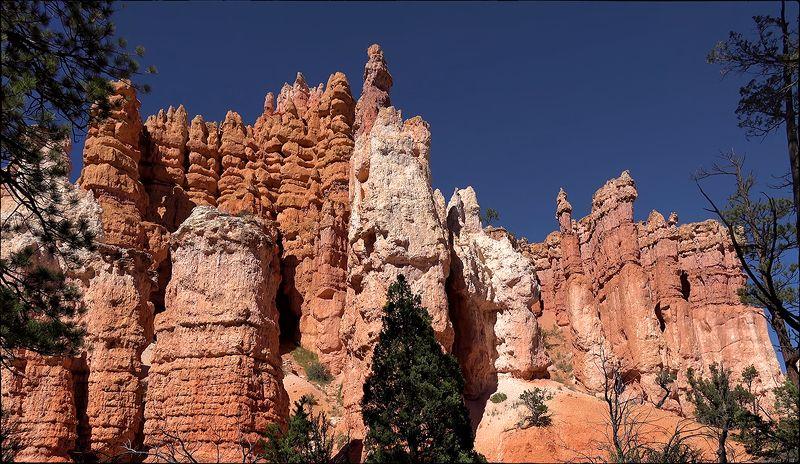 Bryce Canyon - прощальный взглядphoto preview