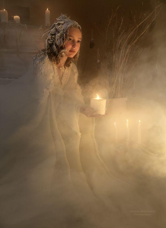princess of light....(awaiting),photographer : aleksei makarenok,aleksei makarenok photography, Princess of Light....(Awaiting)photo preview