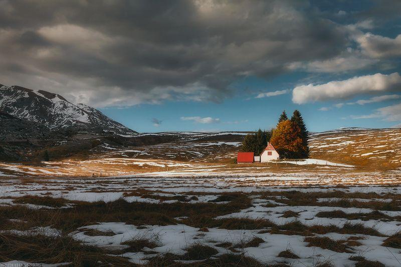 черногория, путешествие, пейзаж, landscape, travel, nature Жизнь в горахphoto preview