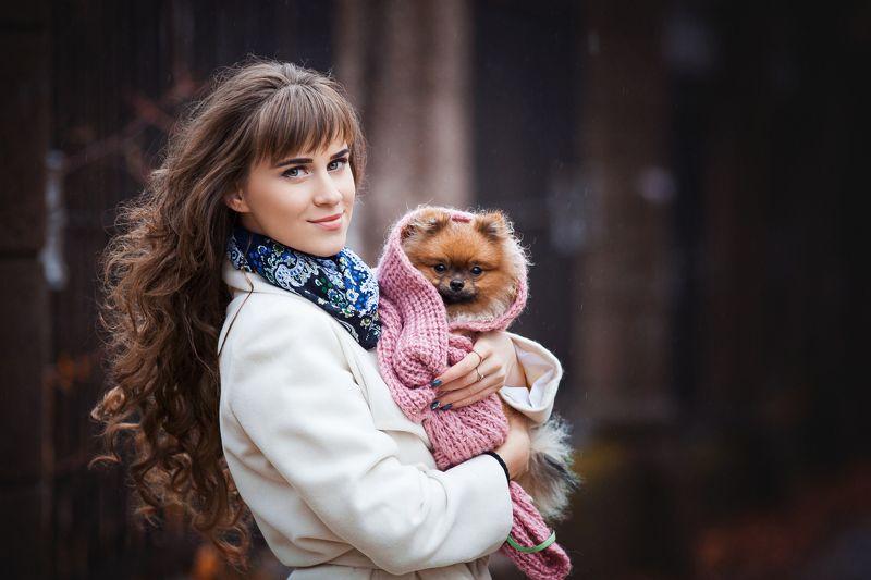 Аня и Марсельphoto preview