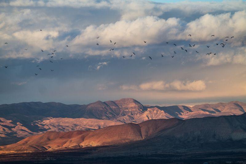 армения, пейзаж, горы Армянские горыphoto preview