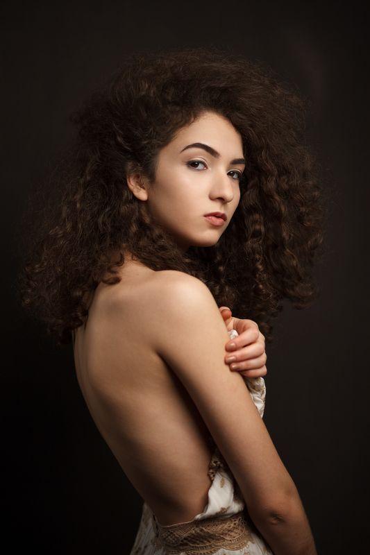 model, portrait, girl, портрет, девушка, модель Taisiaphoto preview