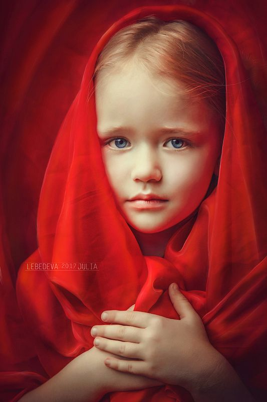 portrait,  girl, hands, studio, cute, child, photo, children, model, art, face, photosession, photoshop, indoor, nice, juliahappy Red but not agressivephoto preview