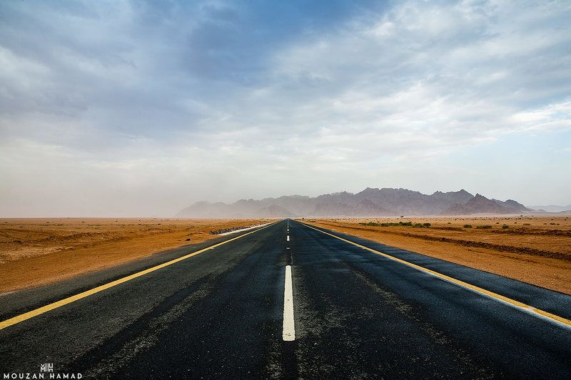 landscape, road, travel, canon, desert, R O A Dphoto preview
