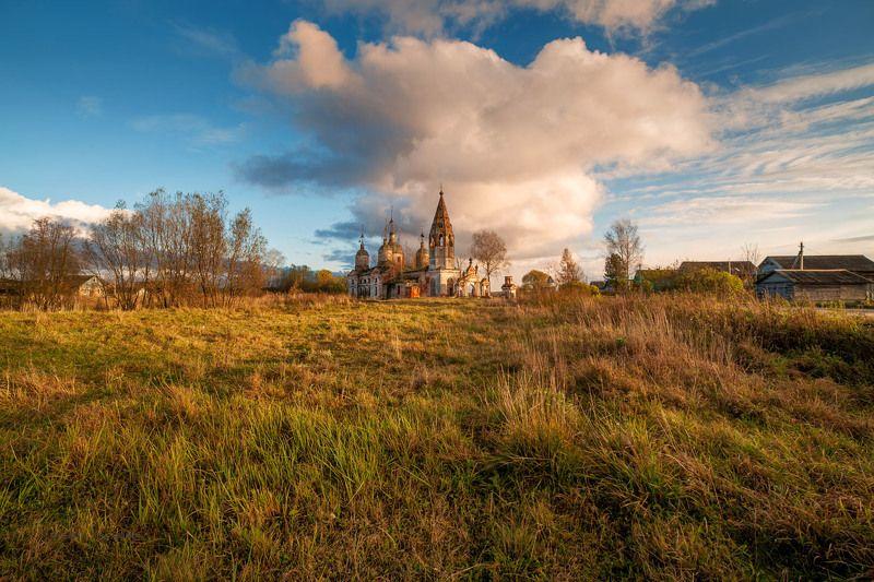 храмы россии, храмы, руины, россия Храмы Россииphoto preview
