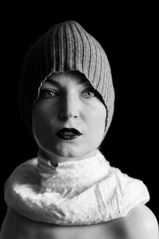nude, girl, woman, bw, akt, ню, арт, портрет Alicja April 2017photo preview