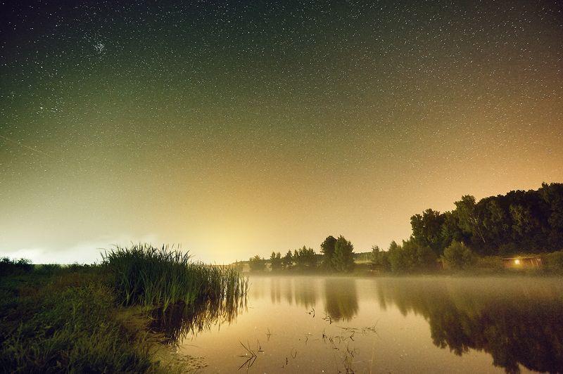 Холодная Ночьphoto preview