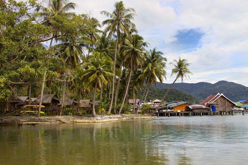 банг, бао, деревня, ко, чанг Банг Баоphoto preview