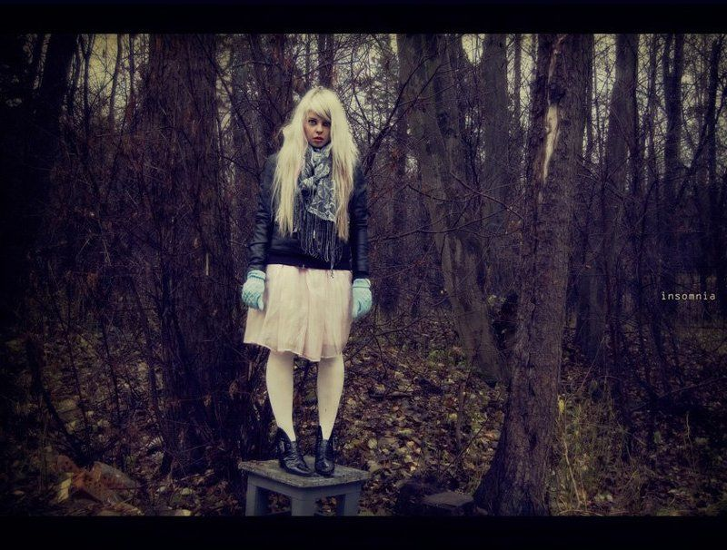 aliceinsomnia Wood insomniaphoto preview