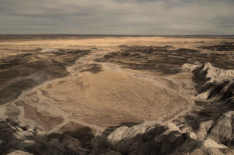 аризона, ландшафт, природа, пейзаж, горы, скалы Аризонский ландшафтphoto preview
