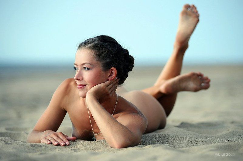 sand, of, time, series, nude, girl, gold Sand of timephoto preview