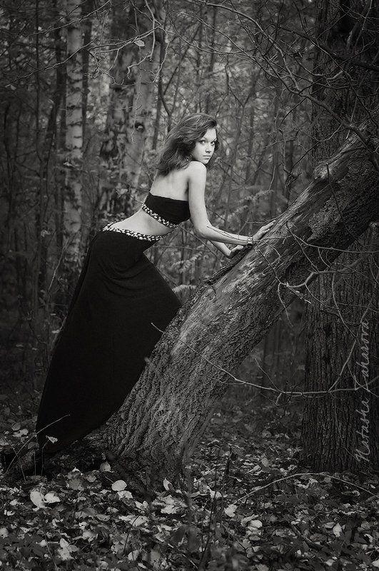 Дитя леса...photo preview