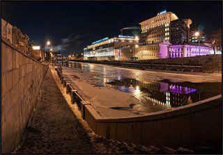 Московская Аврора. Ночные гулялки 2
