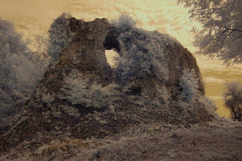 Замок Багратаphoto preview