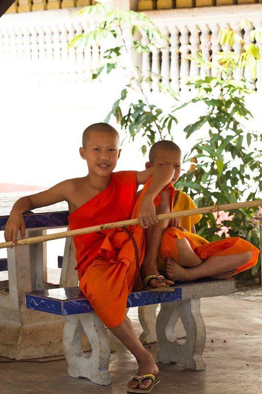 храм, khao, sukim, обезьяны, таиланд, золотой, треугольник храм обезьянphoto preview