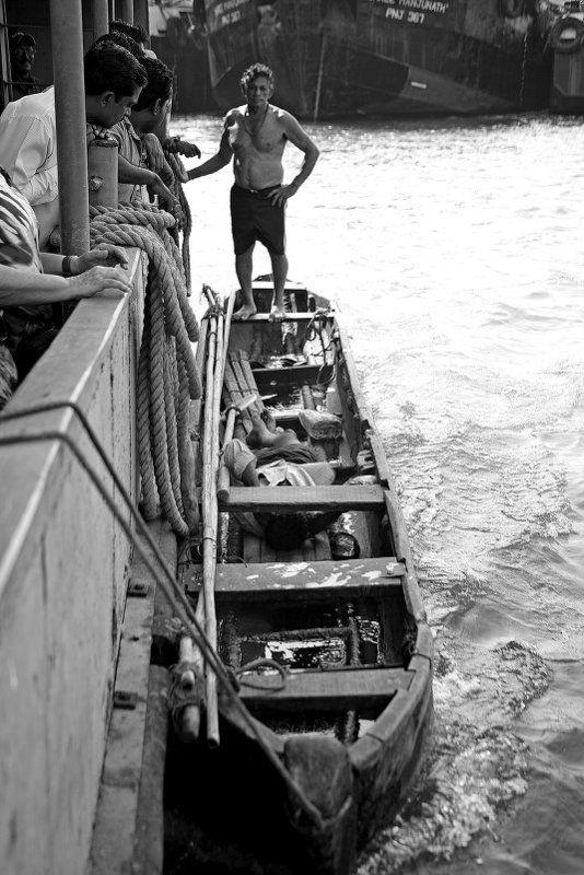 ....перевозка больного в Мармагао....photo preview
