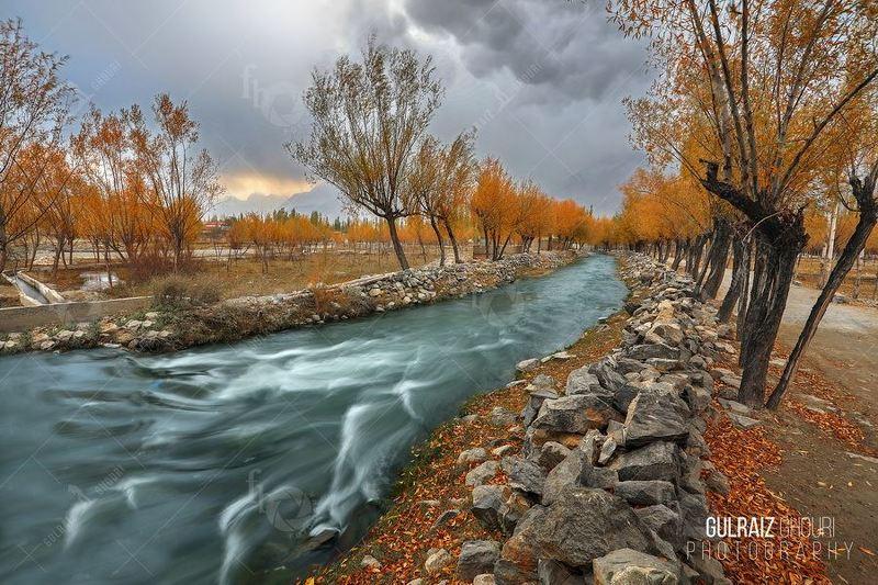 Kratpana Valley Skardu ! My Beautiful Pakistanphoto preview