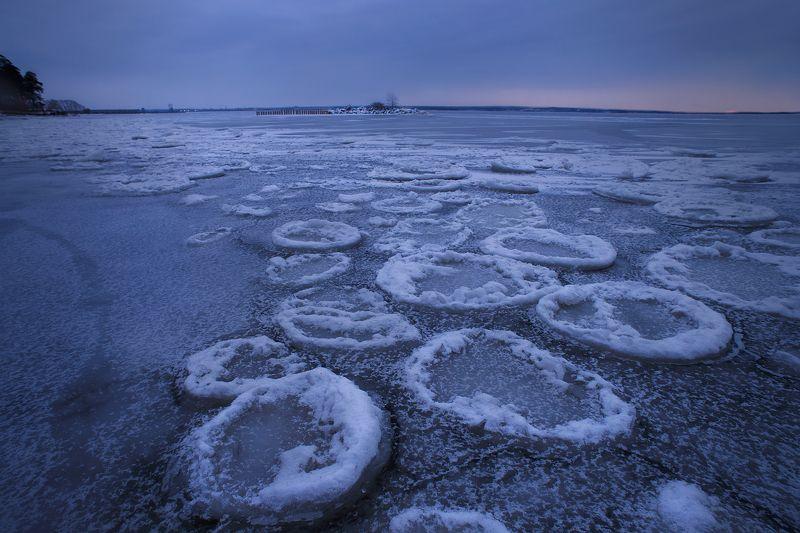 Ледяные кратерыphoto preview