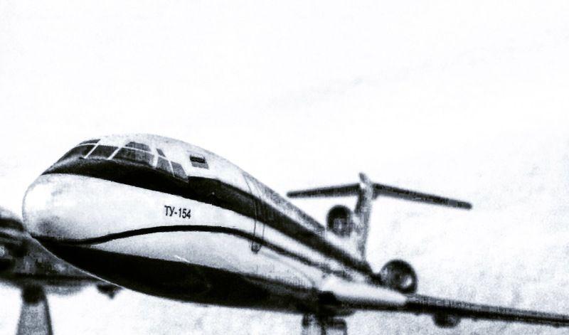 Tu-154photo preview