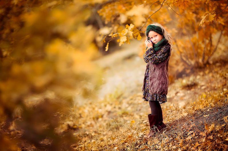 фото, детская и семейная фотография, жанр, пейзаж, фотография, объектив, дети, ребенок, детская фотография, осень Тихая, волшебная осень...photo preview