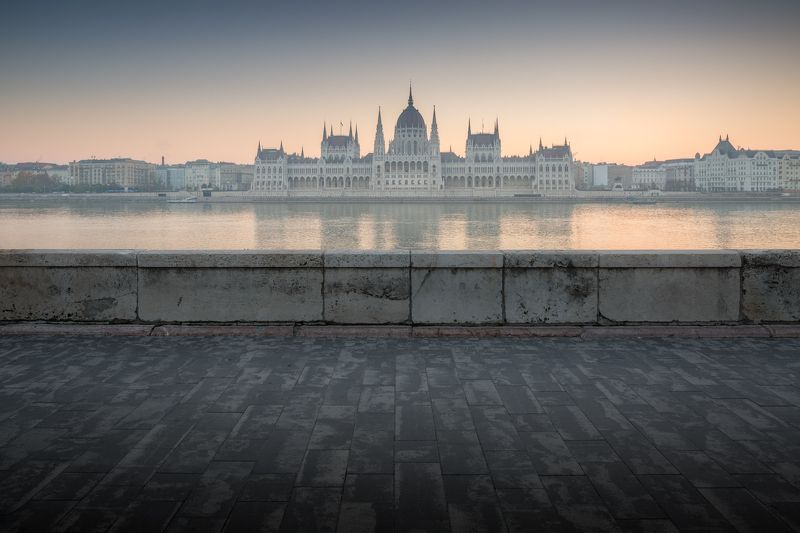 budapest The Parliamentphoto preview