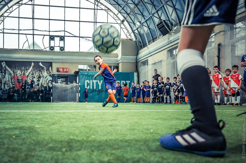 #футбол #детскийспорт #PhotoByDmitryGorkovets #football #footyclubru Детский футбольный турнирphoto preview