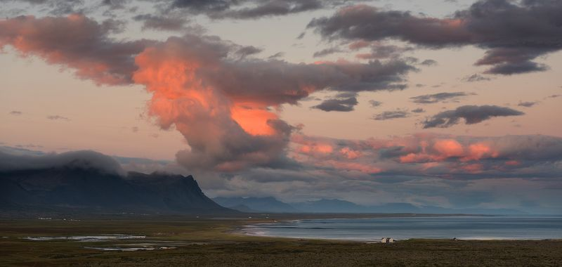 Iceland, Landscape Icelandphoto preview