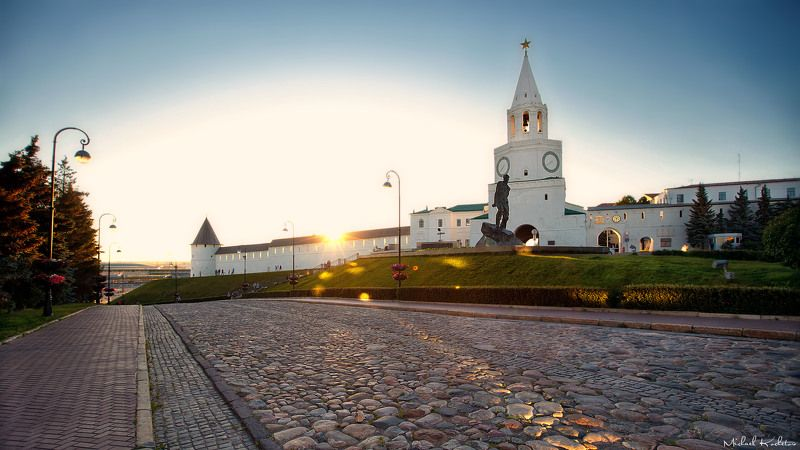 Kazan city. The Kremlinphoto preview