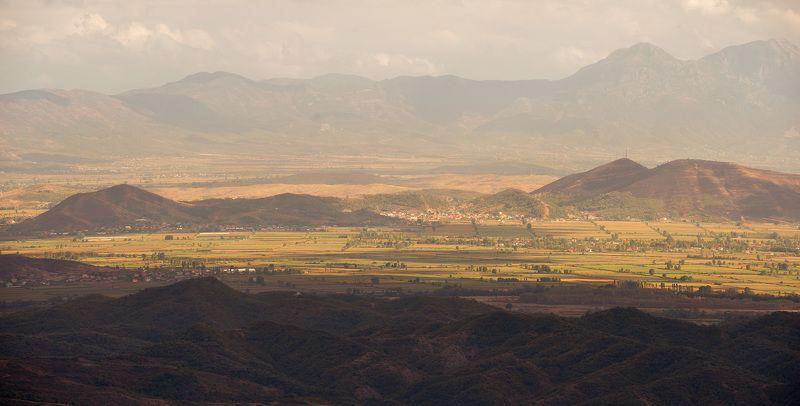черногория, албания, панорама *photo preview