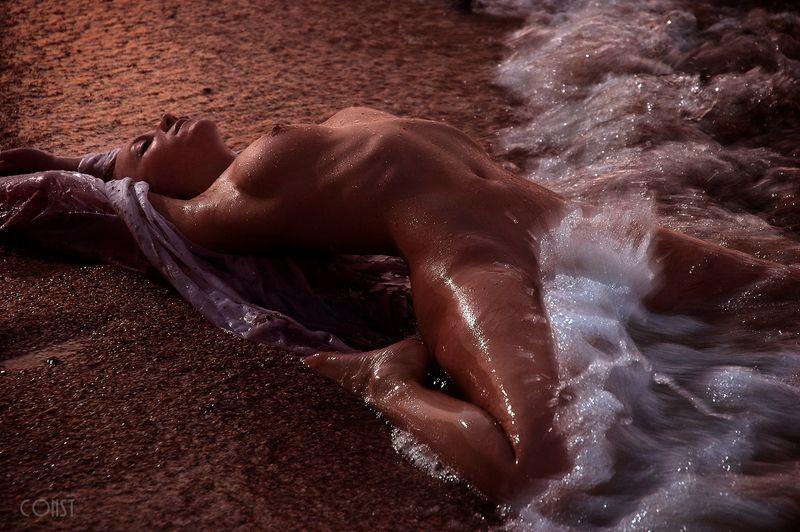константин скоморох, konstantin skomorokh, ню, art nude, Жара ушедшего летаphoto preview