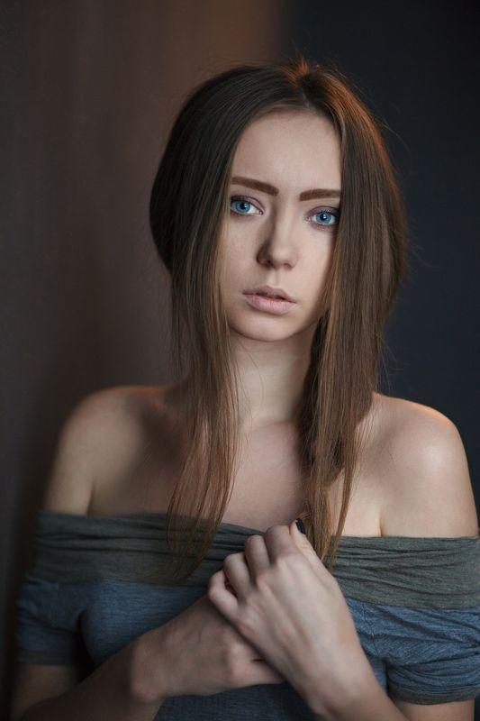 девушка, модель, портрет, 2017, portrait, model Natalyaphoto preview