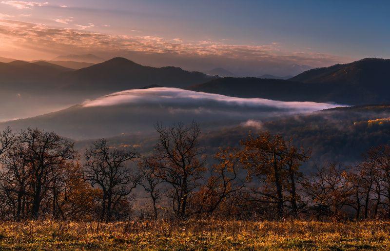 Про осень и ее туманы...photo preview