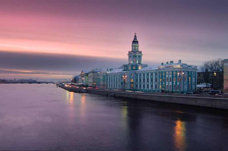 санкт-петербург, город, спб Кунсткамераphoto preview