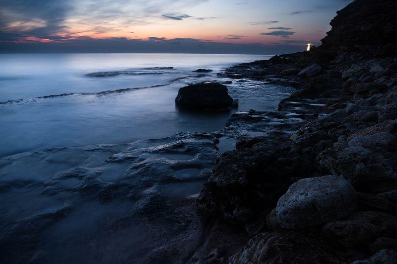 крым, вода, море, закат, water, sea, sky, sunset photo preview