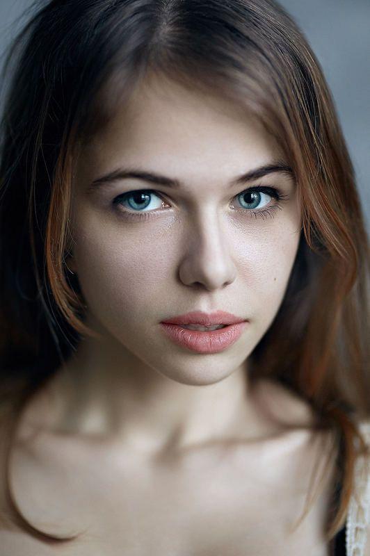 Александра. Портрет.photo preview