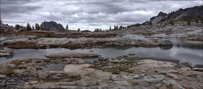 Заколдованные озераphoto preview