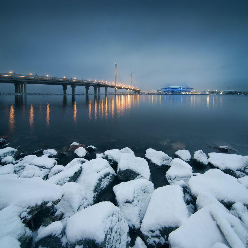 санкт-петербург, город Новый городphoto preview