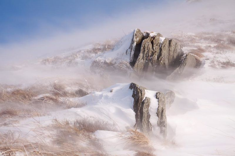 зима, боржава, всупереч стихіїphoto preview