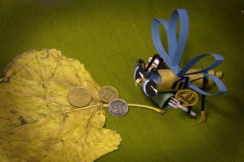муха-цокотуха, мультфильм, игрушки, елка, , бумага, новый, год Муха-Цокотухаphoto preview
