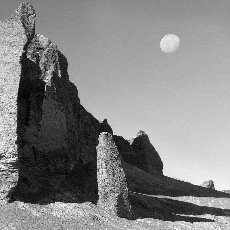 usa, utah, rock formation, calendar, Utah Outback 32photo preview