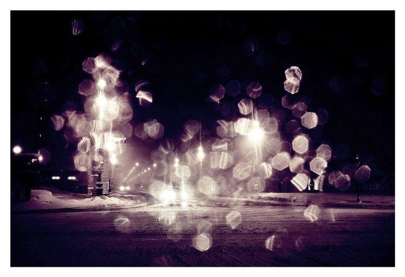 сумрочная ночьphoto preview