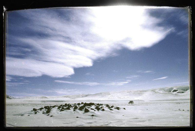 алтай, юстыт, ташанта, граница Из дневников потерянной экспедицииphoto preview