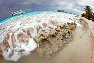 The Round World *Maldives*