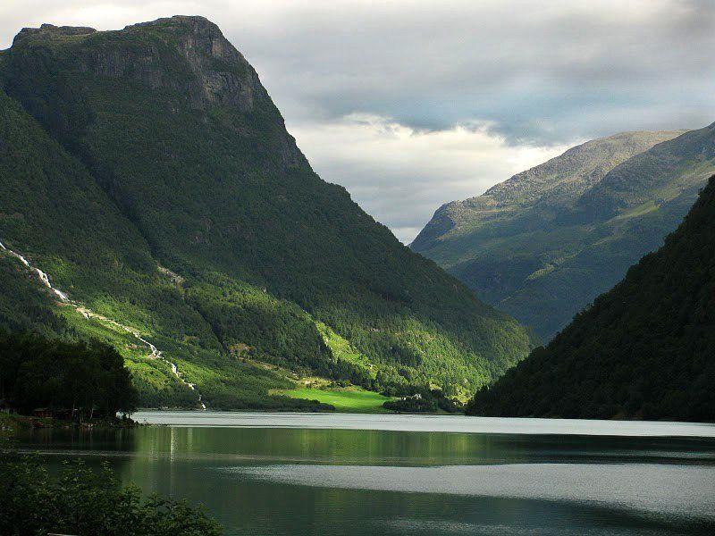 норвегия ***photo preview