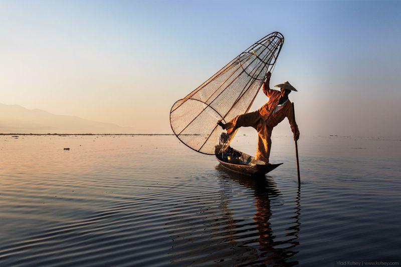lake,бирма,инле,озеро,рыбак,мьянма,fisherman,Myanmar,Burma,Inle,инта,inlelake,intha Дети озераphoto preview