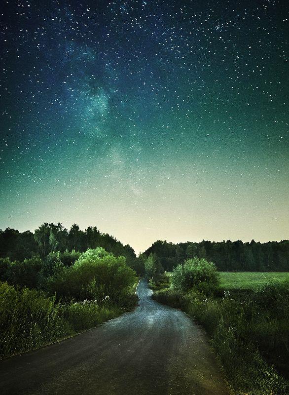 Дорога к Млечному Путиphoto preview