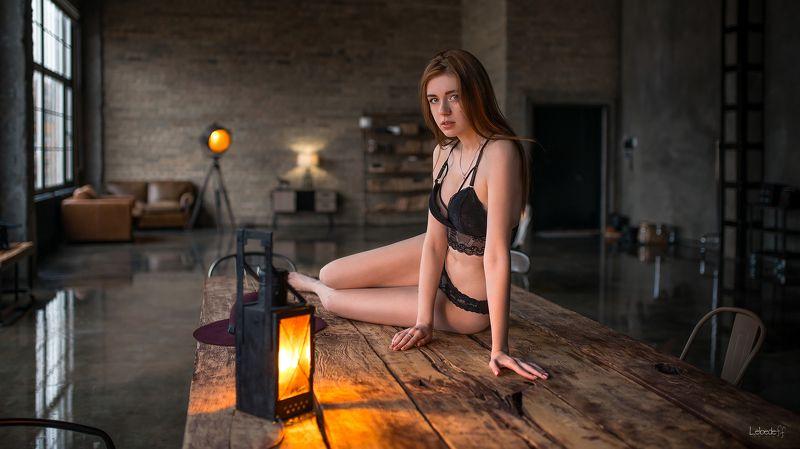 девушка, портрет, art Катеринаphoto preview