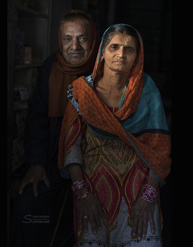 portrait, people, men, man, woman, beauty, parents Chiaroscurophoto preview